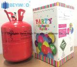 De beschikbare Tank van het Helium Opblaasbaar voor de Ballon van de Folie van het Latex van de Partij
