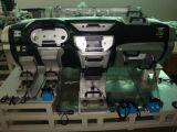 차 대쉬보드 본부 장치를 위한 자동 검사 계기 지그