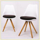 Novo tipo cadeira do preço atrativo do plástico da vida moderna