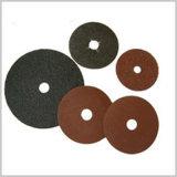 Disco 180X22 P36 della fibra dell'ossido di alluminio