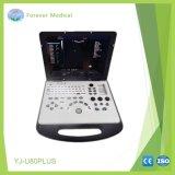 L'équipement médical portable 3D de l'échographie Doppler couleur de la machine (YJ-U80PLUS)