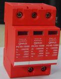 Система защиты 1000VDC 40ka SPD DC Solar Lightning
