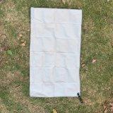 網袋が付いている速い乾燥のMicrofiberのスポーツ旅行ビーチタオル