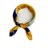 печатание шарфа 50cm шарф Stewardess авиакомпании малого квадратного профессиональный