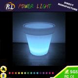 Beleuchtung-Blumen-Potenziometer des Form-Entwurfs-dekorativer grosser LED