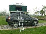 섬유유리 폴란드 물자와 화포 직물 차량 차일 차 지붕 상단 천막