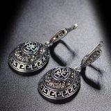 De Antieke Retro 18K Gouden Reeks van uitstekende kwaliteit van de Halsband van de Toebehoren van Juwelen