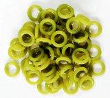 Verschiedener bunter Silikon Viton O-Ring des Gummi-NBR