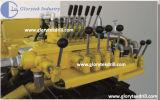 Équipement de foret de extraction de roche de l'utilisation 351