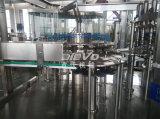 Машинное оборудование автоматической чисто жидкости воды разливая по бутылкам
