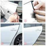Protetor de Borda de borracha Desguarnecimento Protetor de Vedação de Borracha em U para o Vidro da porta do carro