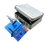 Sk1150 UV y la Energía Solar Kit de presentación de ventas, Kit de ventas de medidor de energía de la ventana