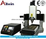 Mini 3 Axis 3030 Gravura Máquina Router CNC 300x300 preço de fábrica aprovado pela CE