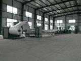 이산화탄소 또는 프레온 부탄 거품 에이전트 PS 거품 장 기계