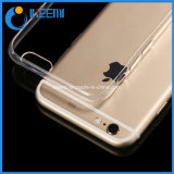 2018 Hot Sale affaire mobile transparente mince TPU