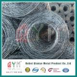 Гальванизированный крен ячеистой сети ячеистой сети сваренный нержавеющей сталью