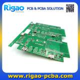 Diseño rígido de la tarjeta del PWB su propia tarjeta de circuitos
