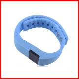 Slimme Horloge van de Monitor van de Armband van de Pedometer van de Sport van Bluetooth het Waterdichte