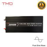 12V/24V/48V CC a 110V/120V/220V/230V/240V AC 1000W 1500W 2000W 3000W 4000W 5000W Inverter/convertidor de energía solar