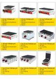 Máquina antiadherente eléctrica de Poffertjes con precio de fábrica