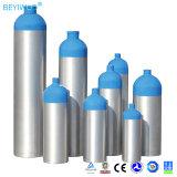 4.55L 10L DOT3alの小さいアルミニウム携帯用医学の酸素のガスポンプ