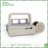 Mini Ponto Ferramenta Strapping automático para presentes ou Correios Encomendas Embalagem (TA)