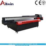 La impresora plana UV multicolor con Ricoh Gen5 de alta Spped cabezal de impresión