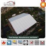 25 x 70m Festzelt für 1500 setzendes im Freienkonzert-Zelt-Ereignis-Zelt mit freiem Dach