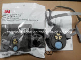 3200 Industrial masque Masque à gaz portable