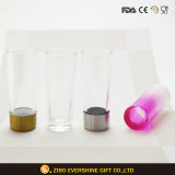 競争価格の毎日の使用のためのガラスタンブラー