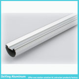 Konkurrierender anodisierenled-Aluminiumprofil-Kühlkörper