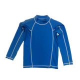Men's Long Sleeve Rash Guard (HXR0046)
