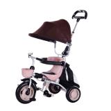 새로운! 3개의 바퀴를 가진 아이들 세발자전거 /Kids Trike/아기 세발자전거