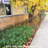 Nouveau design noeud fixe clôture machine/machine clôture agricole des Prairies