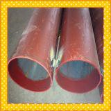 ASTM A53B Tubo de Aço Sem Costura