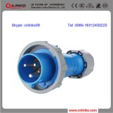 광업을%s 산업 플러그 소켓 연결관 또는 연결관 16A/32A 220V