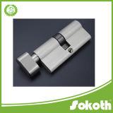 Do dobro de bronze europeu do perfil da alta qualidade fechamento de cilindro aberto