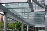 日除けおよびおおいのためのPVB中国製造業者によって和らげられるLamiantedのガラス