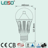 330degree 3D COB E27 2700k LED Bulb (LS-BA609)