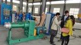 Neuer Entwurfs-kalte führende Extruder-Maschine für die Gummiplastikherstellung