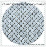 Natura Stone Mosaic per House Building Material Wall e Floor Tile