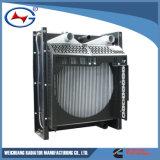 6btaa-12 발전기 방열기에 의하여 주문을 받아서 만들어지는 방열기 알루미늄 방열기 물 냉각 방열기