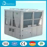 Refrigeratore di acqua raffreddato aria a temperatura elevata del rotolo di stato T3