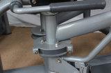 De commerciële Apparatuur van de Gymnastiek zette Lage Rij voor het Gebruik van de Club van de Gymnastiek