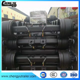 Chengyu Heavy Duty Semi Trailer card Drum Axle