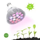 2017 LED venda quente crescer a luz para plantas de interior