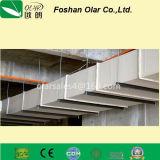 Parete a prova di fuoco superiore di /Basement del comitato del muro divisorio del cemento della fibra