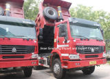 Sinotruk HOWO 70 toneladas de 6X4 de carro de mina Zz5707s3840aj