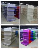 Orifício de retorno normal de exibição de supermercados do tipo rack (YD-S002)