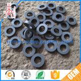 L'abitudine del silicone del modanatura di pressatura calda fa la rondella di gomma/rondella della vite